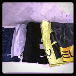 Nike Kids Shorts Bundle